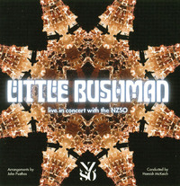 Live in Concert With the NZSO by Little Bushman image