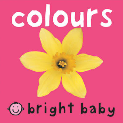 Bright Baby - Colours