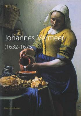 Johannes Vermeer (1632-1675) by Mariet Westermann
