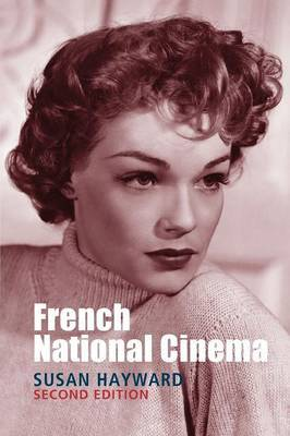 French National Cinema by Susan Hayward image