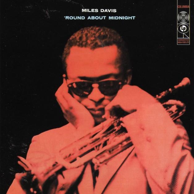 Round About Midnight (LP) by Miles Davis