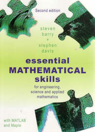Essential Mathematical Skills by Steven Barry