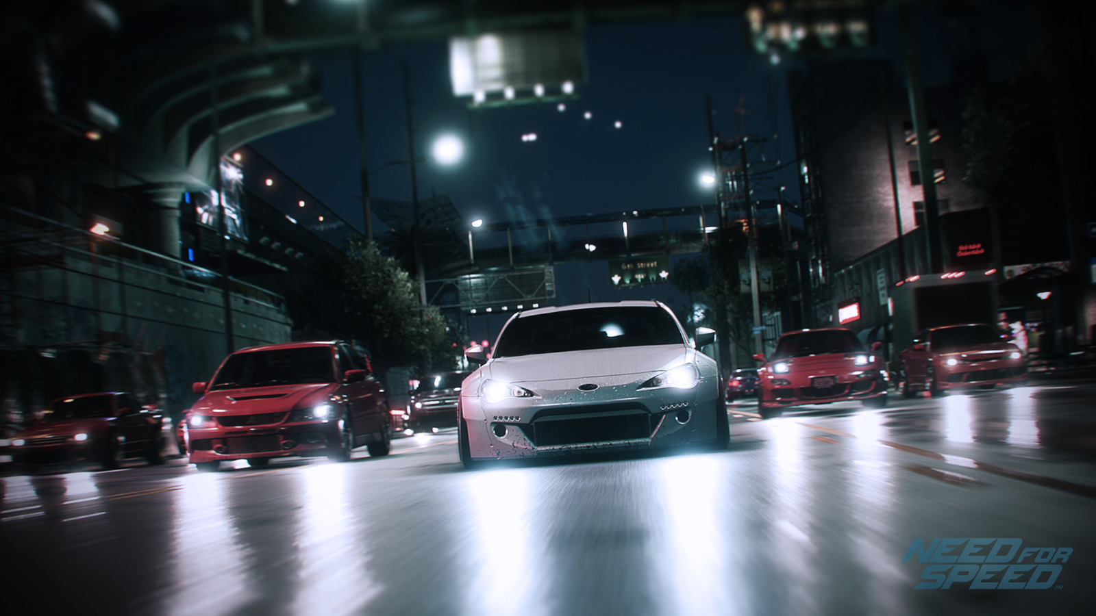 Need for Speed for PS4 image