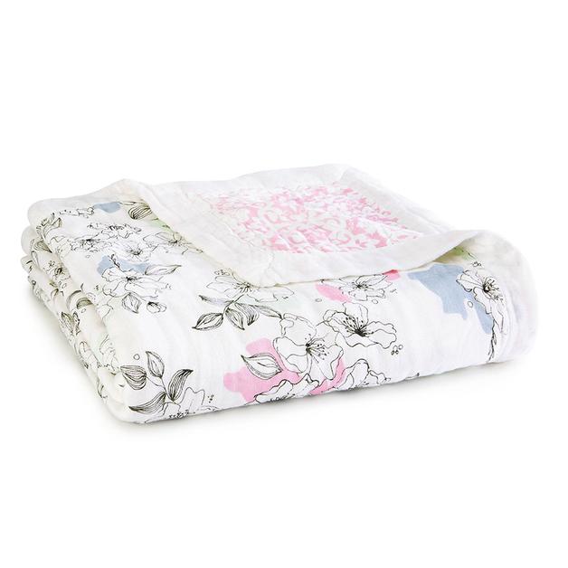Aden + Anais: Meadowlark Silky Soft Dream Blanket