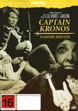 Hammer Horror - Captain Kronos: Vampire Hunter DVD