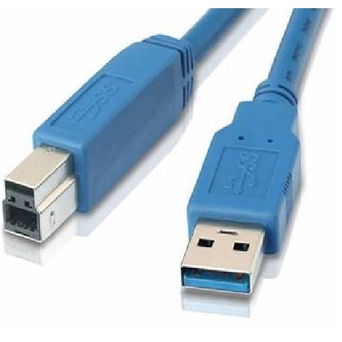 8Ware: USB 3.0 AM-BM Cable - 1M