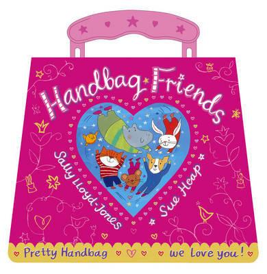 Handbag Friends by Sally Lloyd Jones image