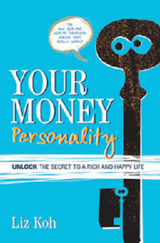 Your Money Personality: Unlock the Secret to a Rich and Happy Life by Liz Koh image