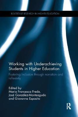 Working with Underachieving Students in Higher Education image