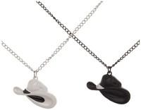 Westworld: Bestie Cowboy Hat - Necklace Set