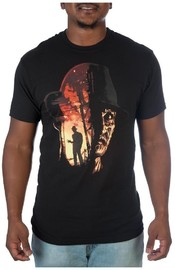 Nightmare On Elm Street: Trap T Shirt - (Large)