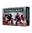 Warhammer 40,000 Imperial Knights - Renegade