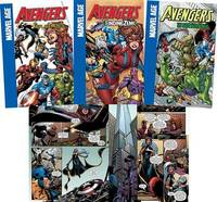 The Avengers by Jeff Parker image