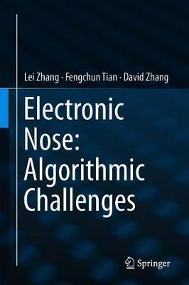 Electronic Nose: Algorithmic Challenges by Lei Zhang image