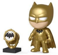 DC Classics: Batman (Golden Midas) - 5-Star Vinyl Figure