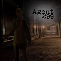 Agent 299 - Card Game