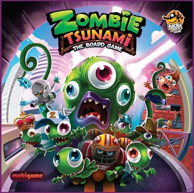 ClimbingNoob: Zombie Tsunami Code Redeem