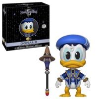Kingdom Hearts III: Donald - 5-Star Vinyl Figure image