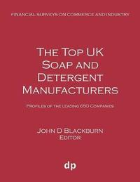 The Top UK Soap and Detergent Manufacturers