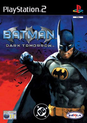 Batman: Dark Tomorrow for PlayStation 2