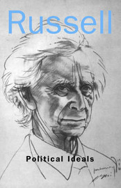 Political Ideals by Bertrand Russell image