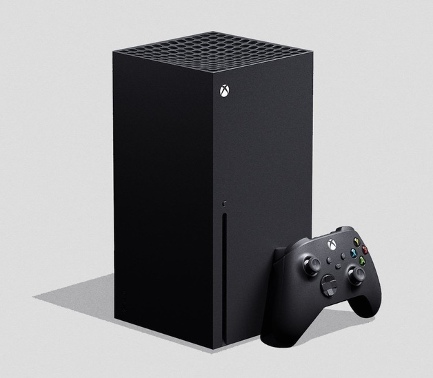 Xbox Series X console for Xbox Series X