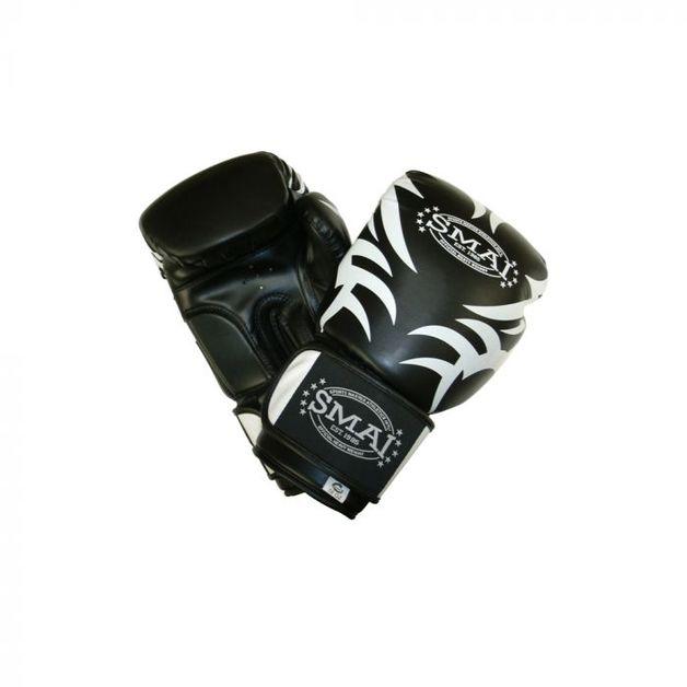SMAI: Tribal Boxing Gloves - 16Oz
