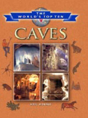 Caves by Neil Morris image