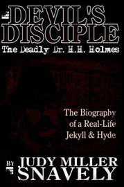 Devil's Disciple by Judy, Miller Snavely image