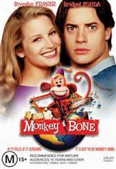Monkey Bone on DVD