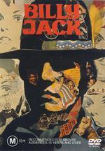 Billy Jack on DVD