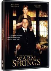 Warm Springs on DVD