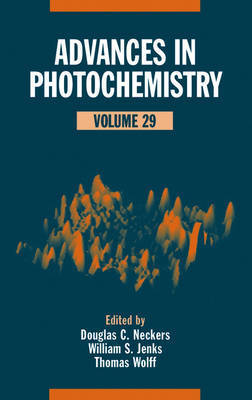Advances in Photochemistry: 29