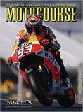 Motocourse Annual by Michael Scott