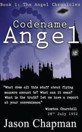 Codename Angel by Jason Chapman image