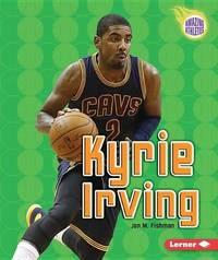 Kyrie Irving by Jon Fishman