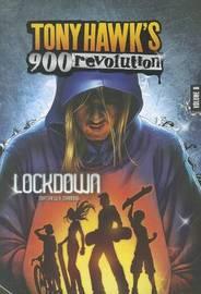 Lockdown by Matthew K Manning