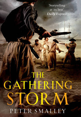 The Gathering Storm by Peter Smalley image