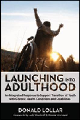 Launching Into Adulthood by Donald Lollar image