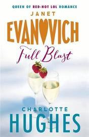 Full Blast by Janet Evanovich image