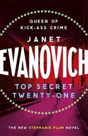 Top Secret Twenty-One by Janet Evanovich