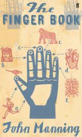 Finger Book by John T Manning image