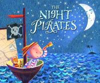 The Night Pirates by Peter Harris image