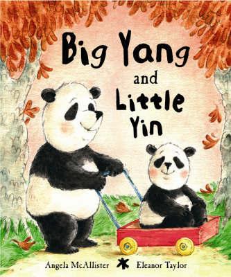 Big Yang And Little Yin by Angela McAllister image