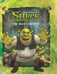 Shrek Forever After: The Movie Storybook by Catherine Hapka image