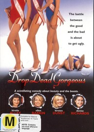 Drop Dead Gorgeous on DVD image