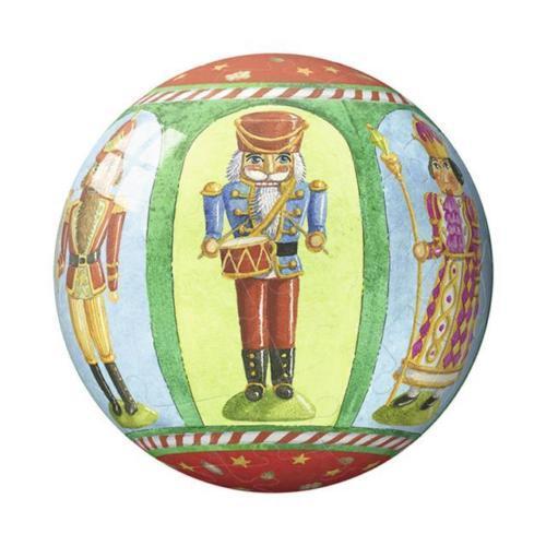 Ravensburger: Christmas Puzzle-Bauble - Nutcracker