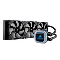 Corsair Hydro Series H150I Pro Advanced RGB Lighting 360mm CPU cooler