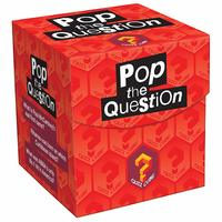 Quiz Cube: Pop the Question - Trivia Game