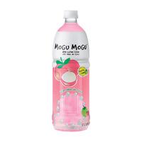 Mogu Mogu Lychee Flavored Drink 1L